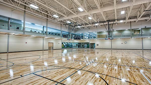 Two Rivers Activity Center - Jamestown, ND | Supporting